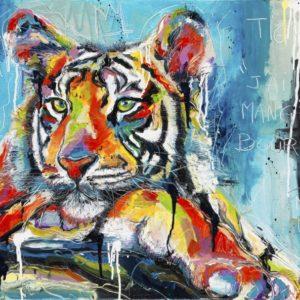 Tigre Serial killer