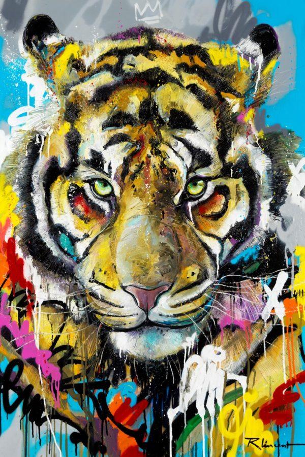 Tigre tigrou