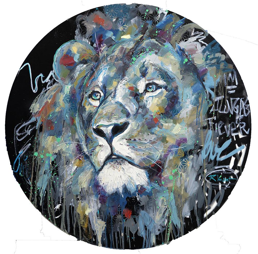 Blue-love_vincentricheux_lion