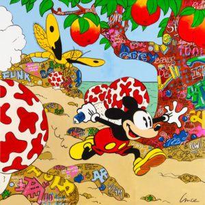 Mickey et l'etoile mysterieuse